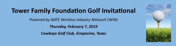 TFF Golf Invitational 2019